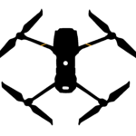Outline of the Mavic 2 Pro